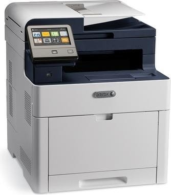 Xerox WorkCentre 6515V/DNI, Farblaser