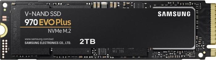 Samsung SSD 970 EVO Plus 2TB, M.2 (MZ-V7S2T0BW)
