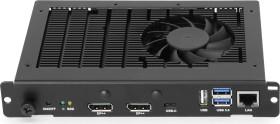 NEC Slot-In OPS PC, Core i5-7440EQ, 4GB RAM, 64GB SSD (100014923)
