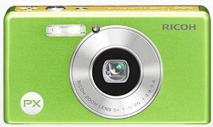 Ricoh PX green (175664)