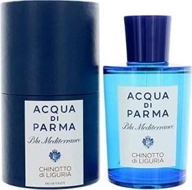 Acqua di Parma Blu Mediterraneo Chinotto di Liguria Eau De Toilette, 150ml