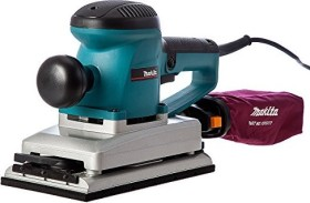Makita BO4900V electric orbital sander