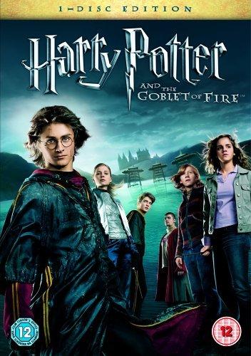 Harry Potter And The Goblet Of Fire (UK) -- via Amazon Partnerprogramm