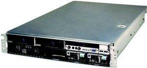 IBM eServer x382 [2x Itanium2 1.5GHz Socket 700] (T432X)