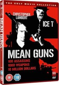 Mean Guns - Knast ohne Gnade (DVD)