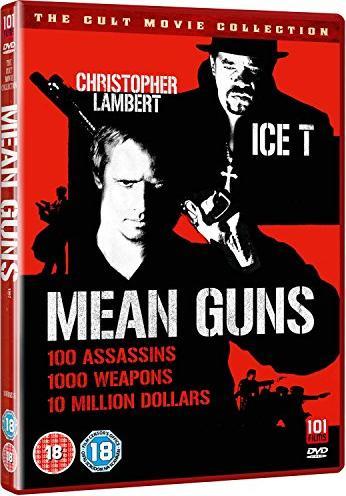 Mean Guns - Knast ohne Gnade -- via Amazon Partnerprogramm