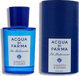 Acqua di Parma Blu Mediterraneo Chinotto di Liguria Eau De Toilette, 75ml