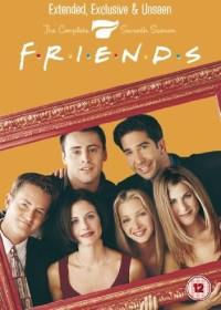 Friends Season 7 (UK)