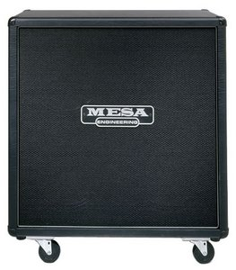 Mesa Boogie Stiletto 4x12 Straight