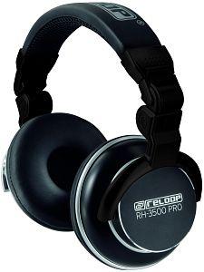 Reloop RH-3500 Pro MK2 black