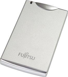 Fujitsu HandyDrive 80GB, USB 2.0 (MMB2080U)