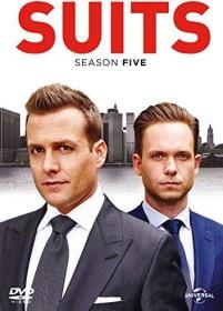Suits Season 5 (UK)