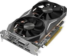 Zotac GeForce GTX 1080 Mini, 8GB GDDR5X, DVI, HDMI, 3x DP (ZT-P10800H-10P)