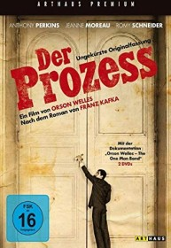 Der Prozess (Special Editions)