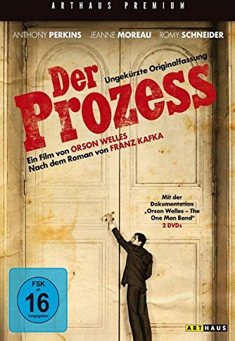 Der Prozess (Special Editions) -- via Amazon Partnerprogramm