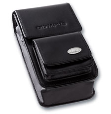 Olympus leather case Compact case (E0413591)