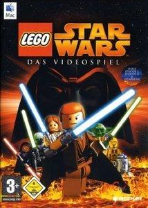 LEGO Star Wars (deutsch) (MAC)