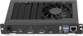 NEC Slot-In OPS PC, Core i7-7820EQ, 4GB RAM, 64GB SSD (100014922)