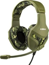 Konix Mythics PS-400 Camo