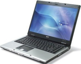 Acer Aspire 5104WLMi, 2GB RAM, 160GB HDD, Radeon X1300 (LX.AX80X.456)