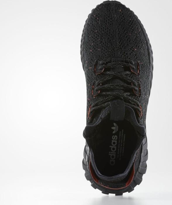 new concept 3589c 5b964 adidas Tubular Doom Sock Primeknit core black core black trace olive  (BY3559) ab € 60 (2019)   Preisvergleich Geizhals Deutschland