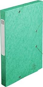 Exacompta Archivbox Cartobox A4, 25mm, grün (18503H)