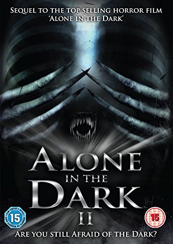 Alone In The Dark 2 (UK) -- via Amazon Partnerprogramm
