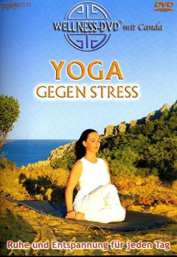 Yoga: Anti-Stress Yoga (verschiedene Filme) -- via Amazon Partnerprogramm