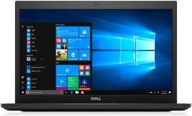 Dell Latitude 7480, Core i7-7600U, 8GB RAM, 256GB SSD (00MG3)