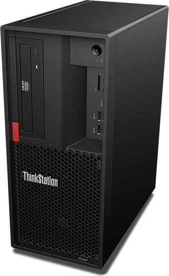 Lenovo Thinkstation P330, Core i7-8700K, 16GB RAM, 512GB SSD (30C5003DGE)