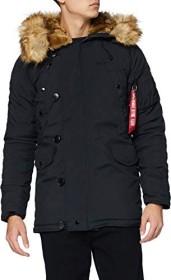 Alpha Industries Explorer Jacket black (men)