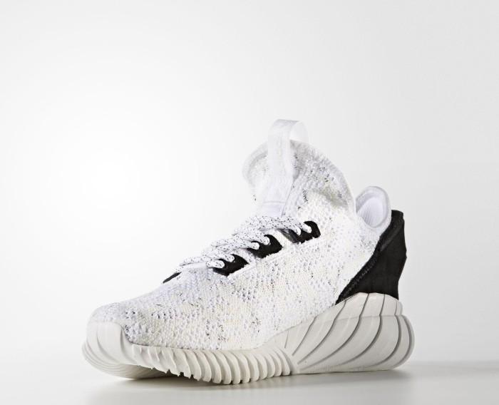 online store 552ed c837d adidas Tubular Doom Sock Primeknit footwear whitecore black (BY3558) ab €  69,90 (2019)  Preisvergleich Geizhals Deutschland