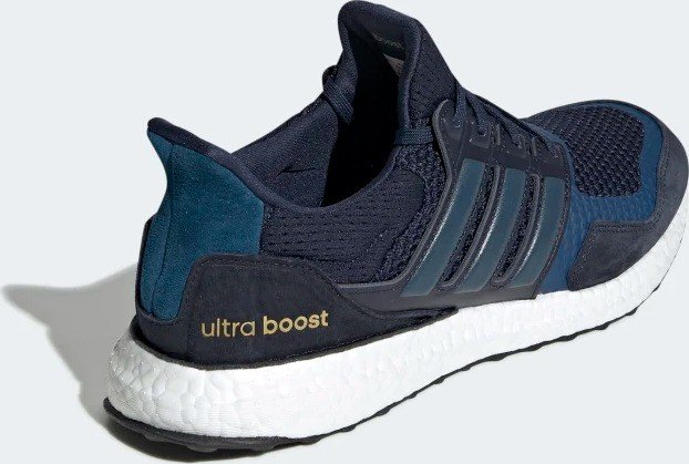 adidas Ultra Boost S&L collegiate navylegend marinegold metallic (Herren) (EF0725) ab </div>