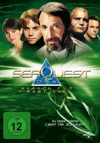 Sea Quest Season 2.1 -- via Amazon Partnerprogramm