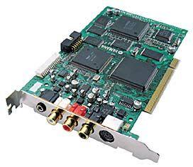 Yamaha SW1000XG, PCI