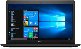 Dell Latitude 7480, Core i7-7600U, 16GB RAM, 512GB SSD (D4CWR)