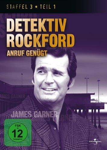 Detektiv Rockford Season 3.1 -- via Amazon Partnerprogramm