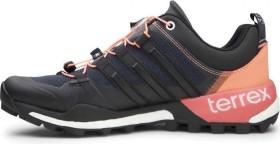 adidas Terrex Skychaser GTX dark grey/core black/super blush (Damen) (AF5989)