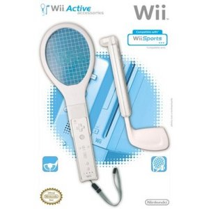 BigBen sports pack 1 (Wii) (BB250824)