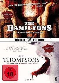 The Hamiltons (DVD)