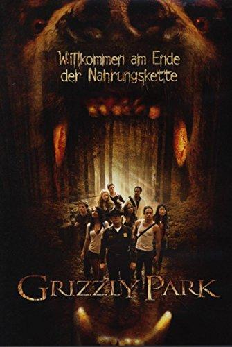 Grizzly Park -- via Amazon Partnerprogramm