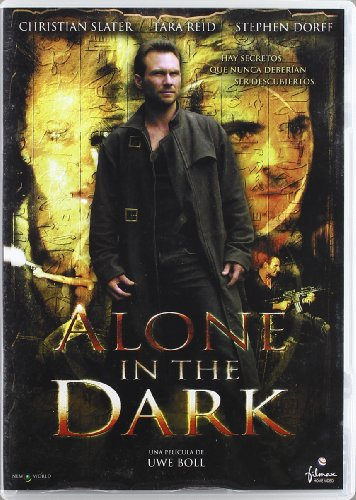 Alone in the Dark (UK) -- via Amazon Partnerprogramm