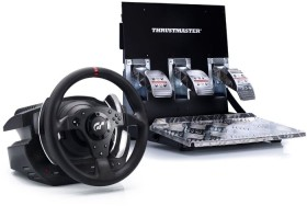 Thrustmaster T500 RS, USB (PC/PS3/PS4)