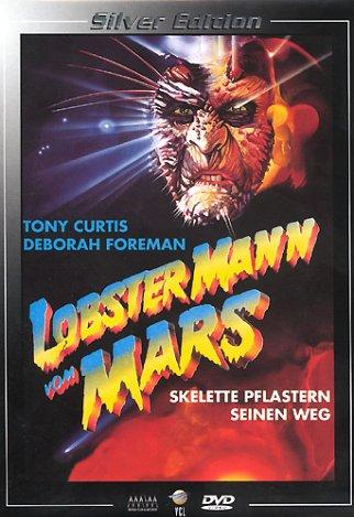 Lobster Mann vom Mars -- via Amazon Partnerprogramm