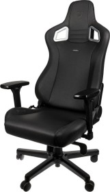 noblechairs Epic Black Edition Gamingstuhl, schwarz (NBL-PU-BLA-004)