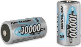 Ansmann Mono D NiMH 10000mAh, 2-pack (5030642)