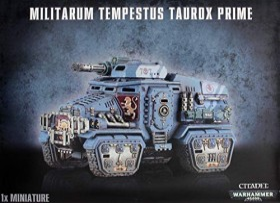 Games Workshop Warhammer 40.000 - Astra Militarum - Taurox Prime (99120105054)