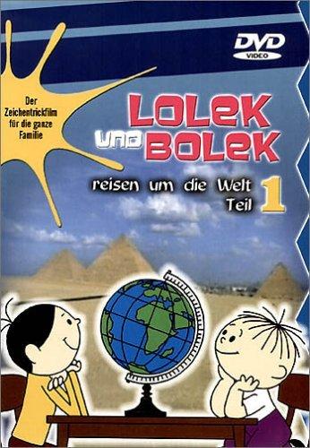 Lolek & Bolek - Auf Weltreise 1 -- via Amazon Partnerprogramm