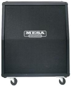 Mesa Boogie Rectifier Cabinet 4x12 Standard OS Slant