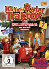 Kleiner roter Traktor Vol. 7